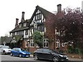 TQ4467 : The Daylight Inn, Station Square, Petts Wood, BR5 (2) by Mike Quinn