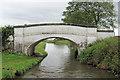 SJ6075 : Bradley Meadow Bridge 206 by Mike Todd