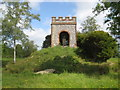 SU9994 : Chalfont St Giles: Captain Cook Monument by Nigel Cox