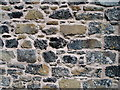 SW7215 : Wall - Local Serpentine Stone used for building : Week 21