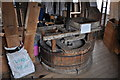 TF1443 : Heckinton Windmill - Stone by Ashley Dace