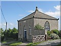 SE7083 : Former Methodist Chapel, Great Edstone by Pauline Eccles