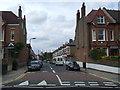 TQ2976 : Brayburne Avenue, SW4 by Malc McDonald