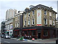 TQ3174 : The Florence pub, Herne Hill by Malc McDonald