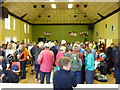 SO5071 : LDWA 2011 Houseman 100,Getting ready for the start by Ian S