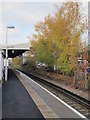 TQ4467 : Petts Wood station (3) by Mike Quinn