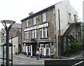 SO2800 : The Globe Hotel, Pontypool by John Grayson