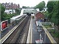 TQ3072 : Streatham Hill Station by Malc McDonald