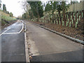 TL4454 : Cambridge guided busway by Scriniary