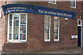 NJ7249 : Auld Post Office Museum, Turriff by Stephen McKay