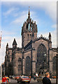 NT2573 : St Giles Cathedral by David Dixon