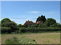 TQ5407 : Little Wilbees by Simon Carey