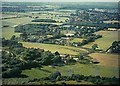 TQ3213 : View from Ditchling Beacon in 1967 by John Baker