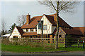 SP8027 : The Betsey Wynne, Mursley Road, Swanbourne by Cameraman