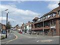 SU9698 : Hill Avenue, Amersham by Malc McDonald