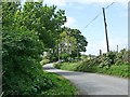 M0180 : Country road at Ballygolman by Oliver Dixon