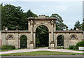 SJ5409 : Gateway, Atcham by Stephen Richards