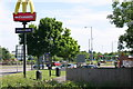 SK2003 : Mc Donalds  (6) by Chris' Buet