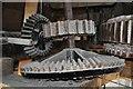 TL5770 : Wicken Windmill - External Drive Gears by Ashley Dace