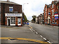 SJ9397 : King Street, Dukinfield by David Dixon