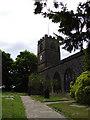 SK3099 : St Leonard's Church, Wortley by steven ruffles