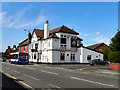 SJ9294 : The Carters Arms by David Dixon