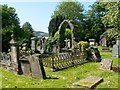NS2683 : The Buchanan Memorial by Lairich Rig