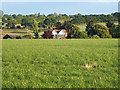 TL8932 : Lower Jennies Farm, Bures Hamlet by Roger Jones