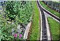J5082 : Miniature railway, Bangor (2) by Albert Bridge