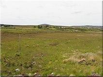 B8928 : Balllynacraig Townland by Kenneth  Allen
