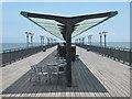 SZ1191 : Boscombe Pier : Week 24