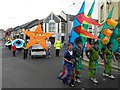 H4572 : 2011 Mid Summer Carnival, Omagh (3) by Kenneth  Allen