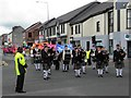 H4572 : 2011 Mid Summer Carnival, Omagh (8) by Kenneth  Allen