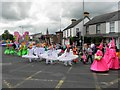 H4573 : 2011 Mid Summer Carnival, Omagh (18) by Kenneth  Allen