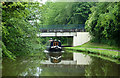 SJ8841 : Trent and Mersey Canal by Hem Heath, Stoke-on-Trent by Roger  Kidd