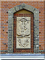 TL5025 : Ornate datestone by Thomas Nugent