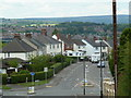 SK3972 : Looking across Brimington Road by Andrew Hill