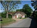 TQ1809 : Annington Road, Botolphs by Tim Heaton