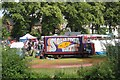 SP3165 : Leamington Peace Festival, 18-19 June 2011: 6/6 by Robin Stott