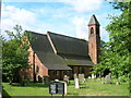 SE5822 : St Paul's Church, Hensall by JThomas