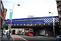 TQ3180 : Railway bridge, Waterloo Rd by Nigel Chadwick