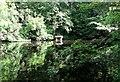 SD9952 : Round Dam by Rob Farrow