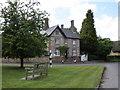 TL4340 : Cross House, Heydon by Roger Cornfoot