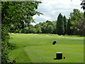 TQ3867 : Langley Park golf course by Robin Webster