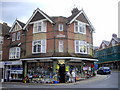 TQ5131 : Hardware Shop, The Broadway, Crowborough by PAUL FARMER