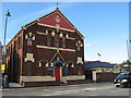 SJ9399 : Independent Methodist Church, Wellington Road by Stephen Armstrong