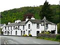NY4724 : The Sun Inn, Pooley Bridge by Rose and Trev Clough