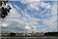 TQ3878 : Royal Naval College, Greenwich by Christine Matthews