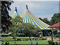 TQ8110 : Beer & Music Festival tent by Oast House Archive