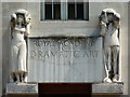 TQ2981 : Royal Academy of Dramatic Art by Richard Croft
